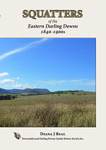 Squatters of theEastern Darling Downs