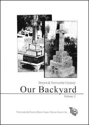 In Our Backyard Volume 3 TDDFHS