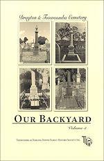 Our Backyard Vol 5